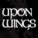 Upon Wings Logo Square