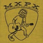 MxPx ACCOUSTIC
