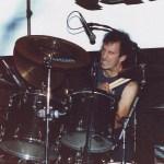Chris Hyde (Drums)