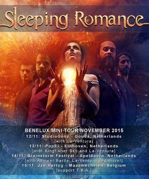 Sleeping Romance_Nov_2015