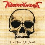 The Hand of Death (EP)
