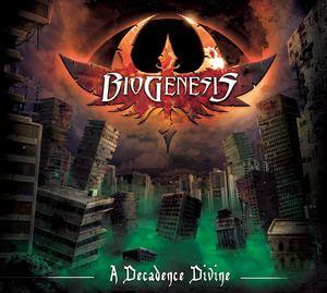 A Decadence Divine (2017)