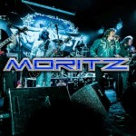 UK AOR/Classic Rock Band 'Moritz' Releases 'To The Moon And Back