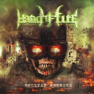 Heavy Metal Thrash Band 'Hand of Fire' to Release Long