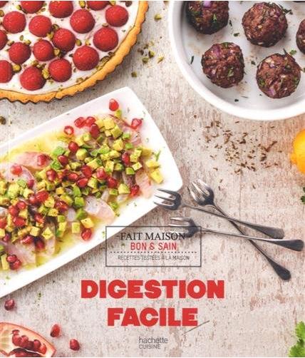 """Résultat de recherche d'images pour """"digestion facile livre"""""""