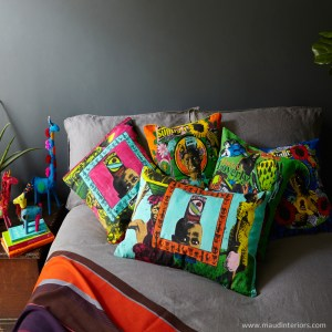 African-cushion-assortment