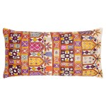 Rabari cushion cover