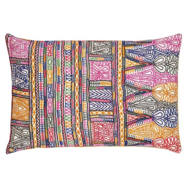 Naguni, Rabari embroidery