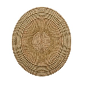 natural grass basket