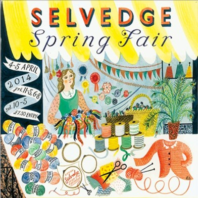 Selvedge-Spring-Fair