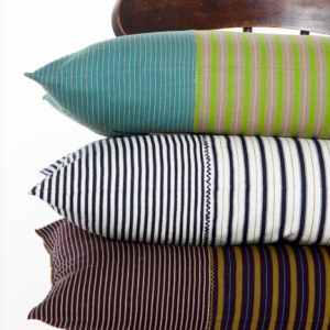 Chiapas collection - selection of cushions