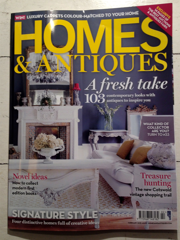 Homes-&-Antiques