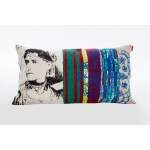 Berber-cushion-Aziza-green-red-blue-Maud-interiors