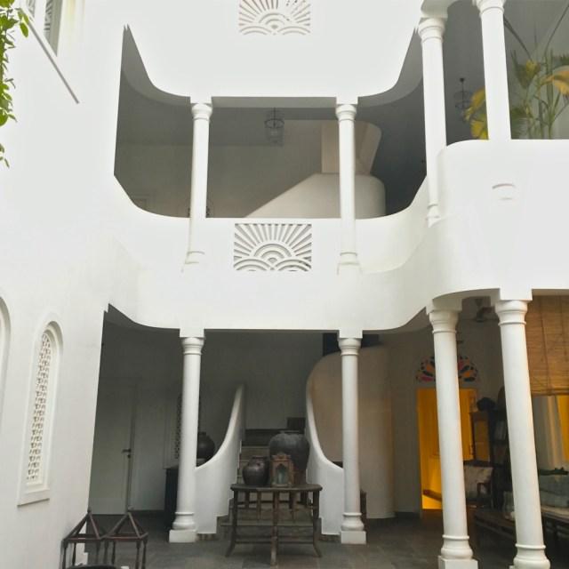 Hotel 47 Jobner Bagh Jaipur
