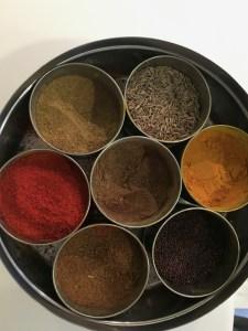 Shreyas cooking lesson
