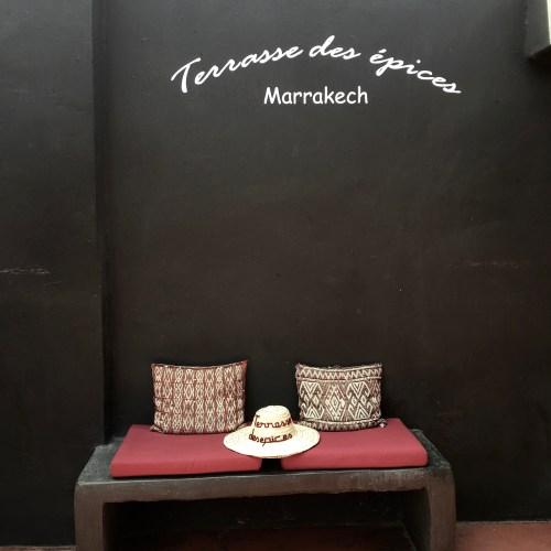Terrasses Des Epices Marrakech