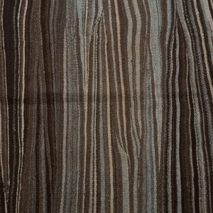 vintage hand woven Moroccan blanket
