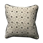 Bogolan cushion