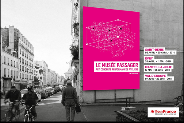 LE MUSEE PASSAGER