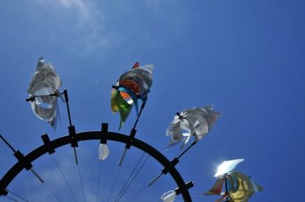 les moulins à vent de castro