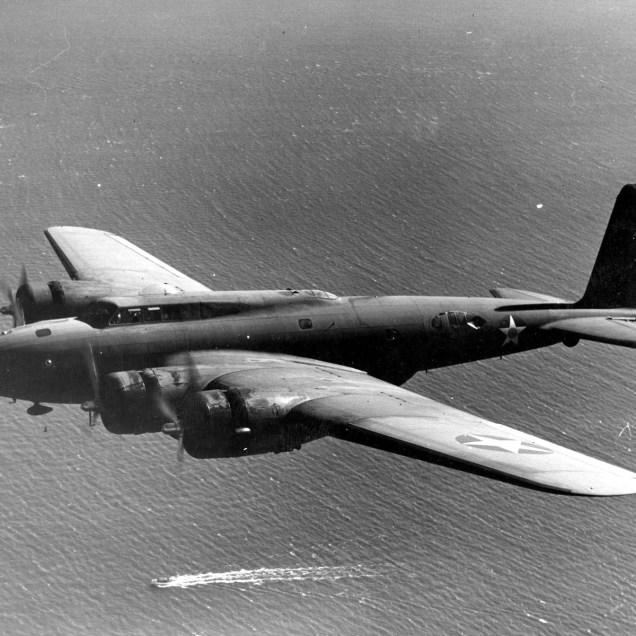 Boeing B-17D
