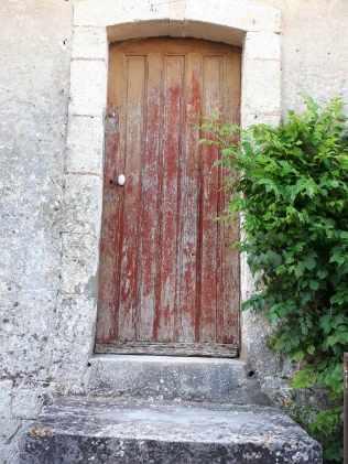 la perriere vieille porte