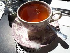 thé mariage freres une plume s'invite
