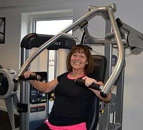 Birgit træner001