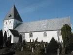 maugstrup kirke