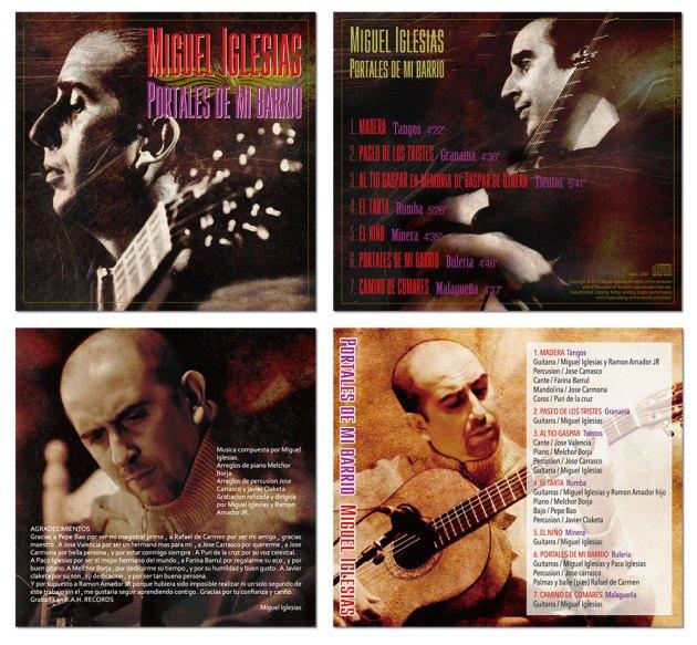Miguel CD