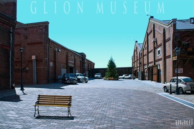 GLION•ジーライオンミュージアム