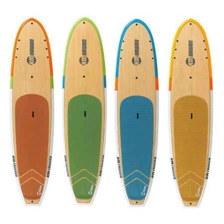 KM Hawaii Bamboo Cruiser