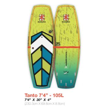 Kazuma Tanto 7 4 - 105L