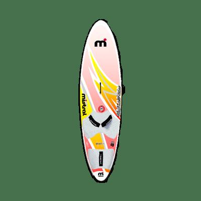 MISTRAL Quad Wave 82