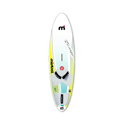 MISTRAL Syncro 117