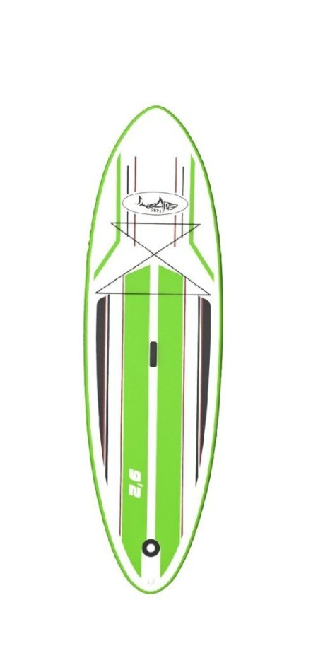 Shark 9'2 All Round Surf Paddle Board