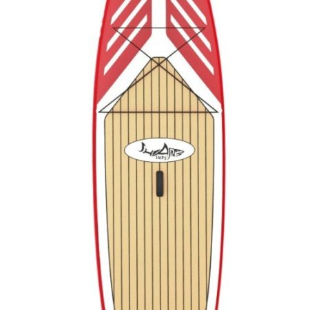 Shark Inflatable SUP - 11'8 Touring Traveler