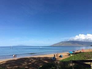 Maui packing list