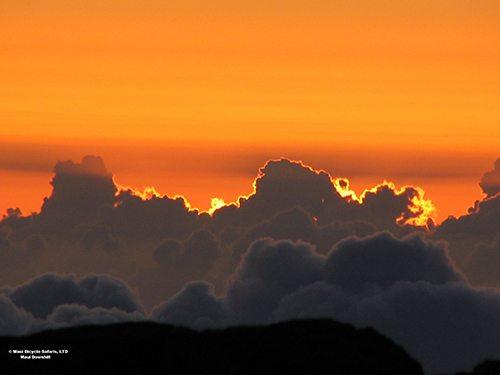 Sunrise Haleakala Bike Tour