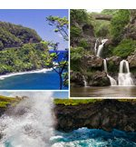 Road to Hana Tour with Polynesian Adventure Tours – Hana Gold Adventure