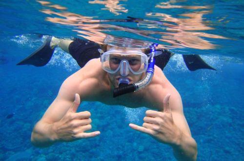 Lanai snorkeling tour