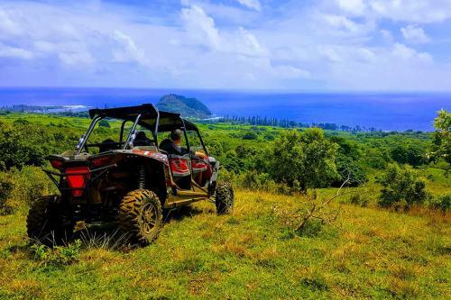 Maui Off Road >> West Maui Atv Tour Go Off Road In The Beautiful West Maui Mountains