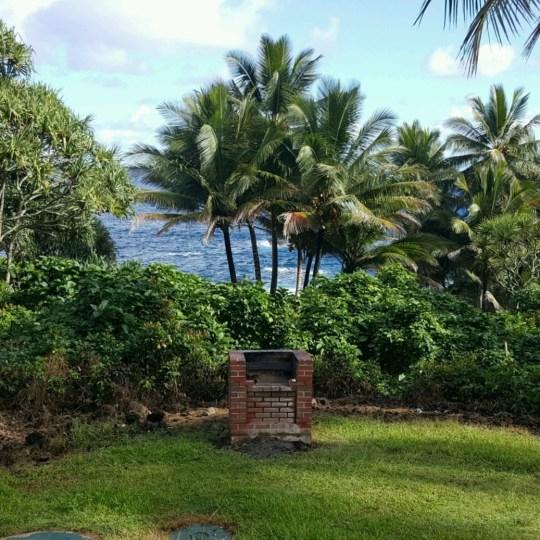 Vacation on Maui