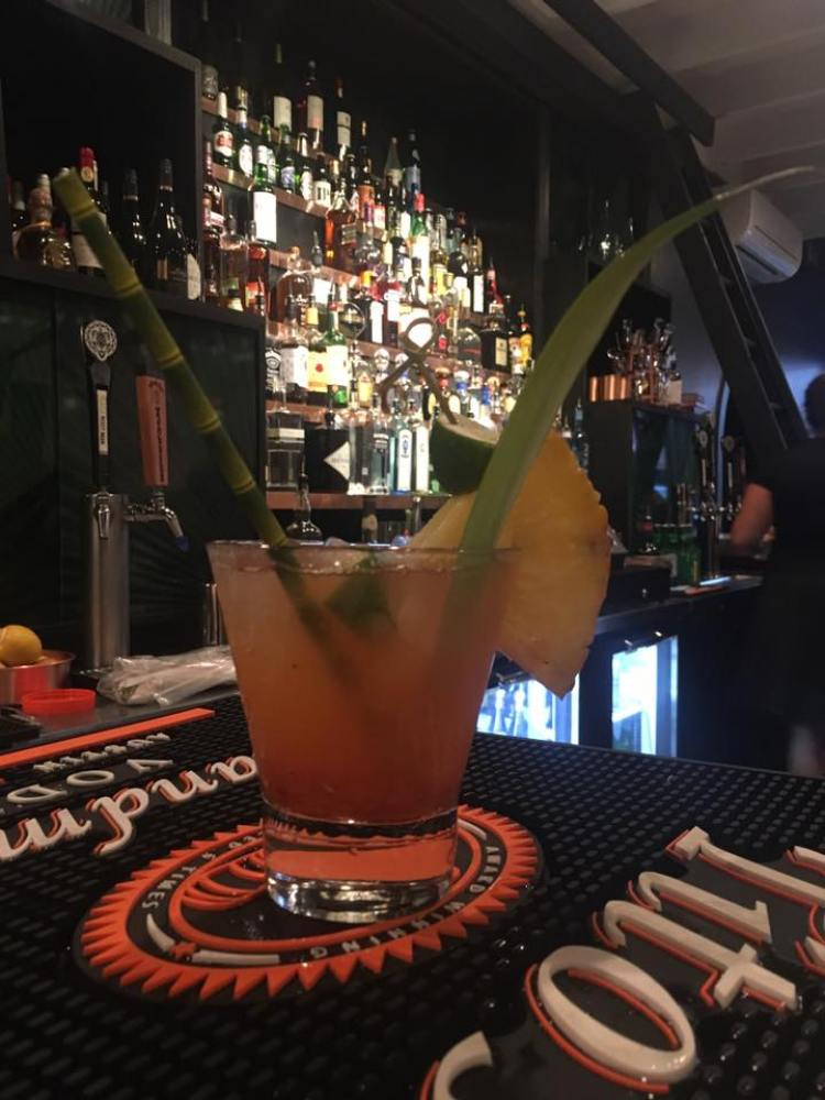 what are the happy hour specials at wai bar in wailuku, maui