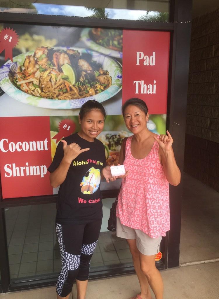 Best Maui Thai Restaurants - Aloha Thai Fusion Kihei