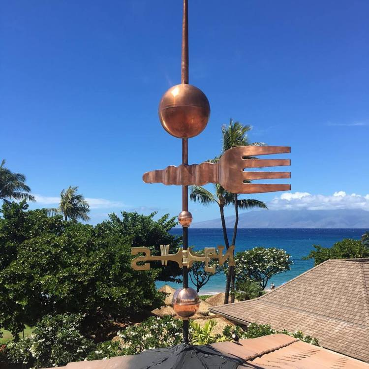 Monkey Pod Kitchen Kaanapali Maui Ocean View Hawaii Restaurant