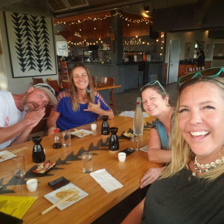 Happy hour sushi near me - Maui Happy Hours team
