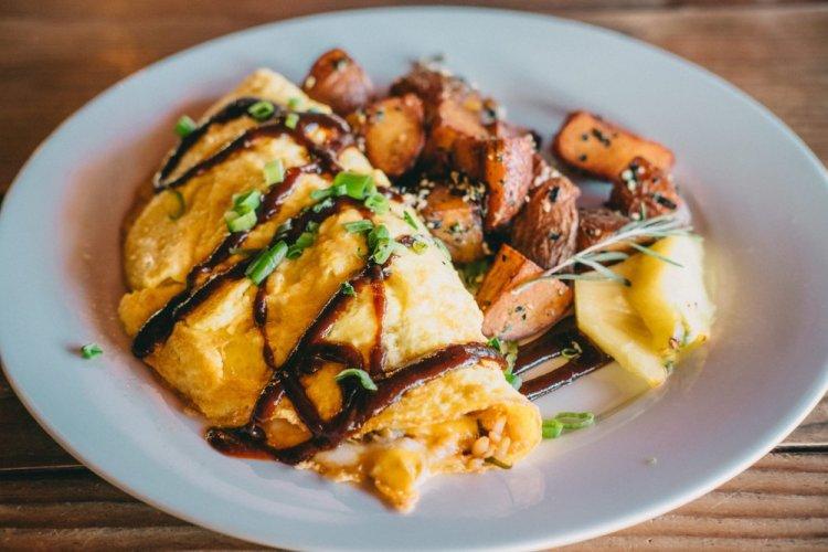 Best Breakfast Restaurants Kihei Maui 2021