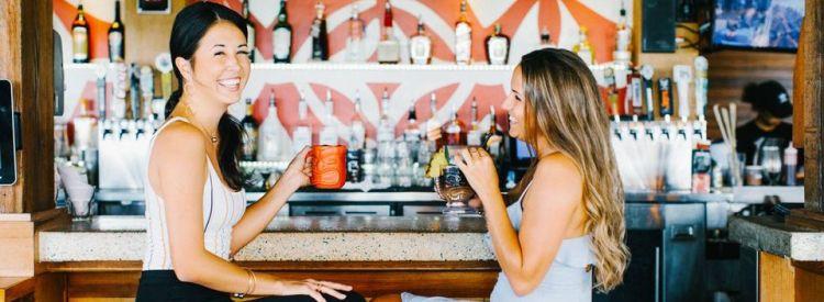 Leilanis Maui Happy Hour Deals