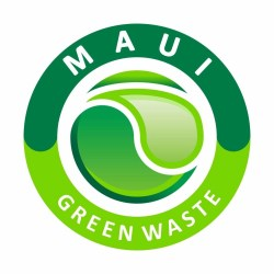makawao green waste pickup yard clean up